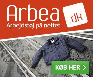 Arbea - Arbejdstøj på nettet