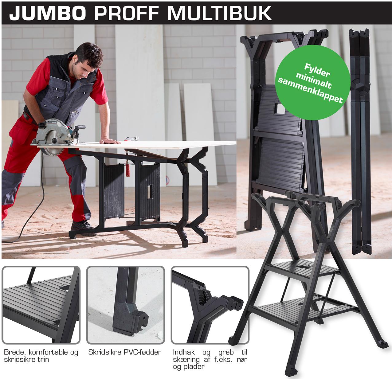 Jumbo multibuk